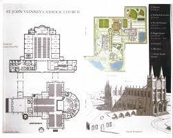 romanesque floor plan musings of a pertinacious papist 06 01 2009 07 01 2009
