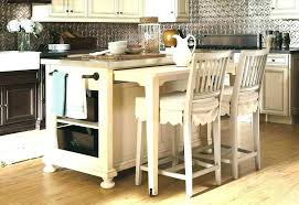 kitchen island with table extension island table combo kitchen island with table extension kitchen