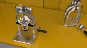 Rok Coffee rok coffee grinder intensifies flavor for espresso aficionados
