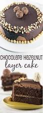 best 25 nutella birthday cake ideas on pinterest ferrero rocher
