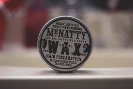 Pomade Wax mr natty wax pomade review the pomp