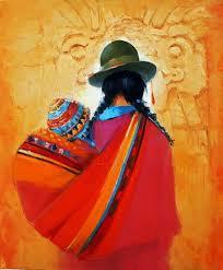 best 25 peruvian art ideas on pinterest south american art