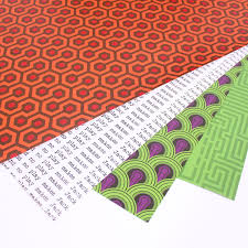 wrapping papers the shining wrapping paper 2 sheets