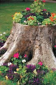 Planter Garden Ideas 20 And Creative Container Gardening Ideas Hative