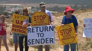 open thread murrieta ca immigration protests western rifle