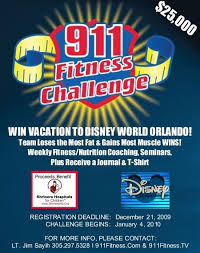 Challenge Official Crossfit Flagstaff 911 Fitness Challenge Official Weigh In