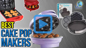 cake pop makers top 7 cake pop makers of 2017 review
