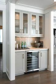 Kitchen Magnificent Built In Corner Best 25 Built In Bar Ideas On Pinterest Wet Bars Basement