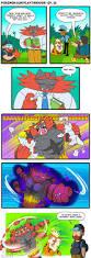 pokemon sun playthrough episode 35 36 dorkly