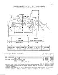 case 580ck b 580b tractor tlb service manual u0026 all parts catalogs