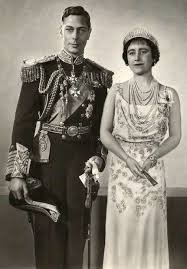 197 best king george vi and queen elizabeth the queen mum images