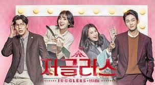dramanice jugglers ep 5 jugglers episode 5 english sub watch online