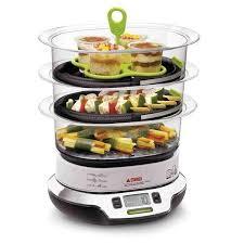 cuisiner à la vapeur test et avis cuiseur vapeur seb vitasaveur vs404300