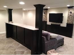 Small Basement Layout Ideas Small Basement Corner Bar Top 25 Best Cool Basement Ideas Ideas
