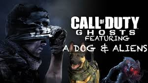 Call Of Duty Ghosts Meme - new cod ghosts live action trailer plus extinction info npc lobby