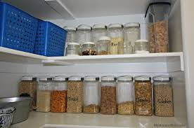 How To Organize Your Kitchen Pantry - 9 smart ways to organize your kitchen my mommy style