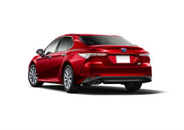 cm toyota toyota camry 2018 completely redesigned drive u0026 ride