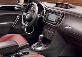 beetle volkswagen 2012 2012 volkswagen beetle two tone interior eurocar news