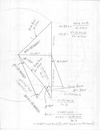 Hip Roof Design Calculator by Roof Framing Geometry Pentahedron And Non Rectangular Sections