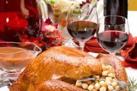 did the pilgrims drink wine at the thanksgiving the wine