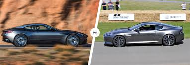 aston martin suv interior aston martin db11 vs db9 gt comparison carwow