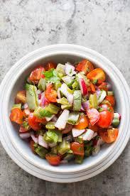 nopalitos cactus salad recipe simplyrecipes com