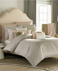 vince camuto home lisbon comforter sets bedding collections