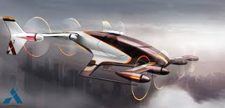 Tiny Planes Forget Flying Cars And Get Ready For Air Taxis