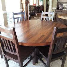 Maple Dining Tables CustomMadecom - Maple kitchen table