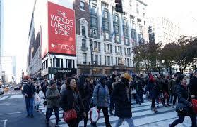 black friday keeps retailers on track wwd