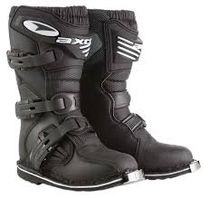 dirt bike shoes axo jerseys dirt bike axo drone mx boots junior footwear black