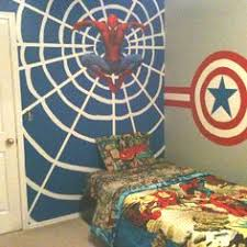 spiderman colors for bedroom rainbow state paint u0026 decorating