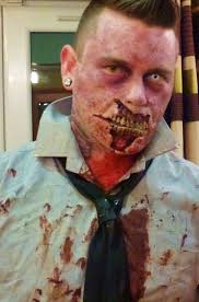 halloween prosthetics zombie prosthetic makeup images reverse search