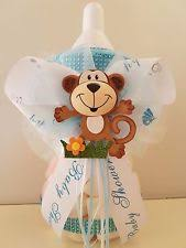 monkey centerpieces for baby shower baby shower centerpieces ebay