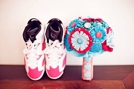 sneaker themed wedding in the philippines jq u0026 barbie rock n