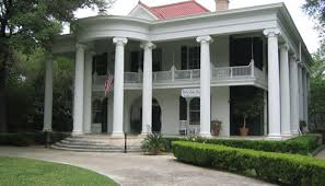 Bed And Breakfast In Texas Belle Oaks Inn Bed And Breakfast Gonzales Texas