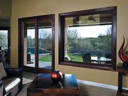 Patio Doors With Windows Renewal By Andersen Window And Door Gallery Renewal By Andersen