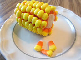 candy corn on the cob candy corn holidays and thanksgiving