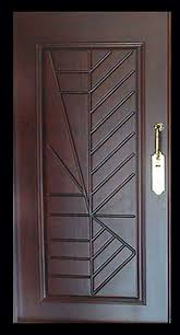Creative Wood Door Design For House 61 In Home Decoration Planner