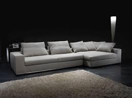 Modern Corner Sofa Bed Corner Sofa Contemporary Fabric 4 Seater Longisland Gyform