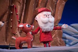 rudolph the nosed reindeer characters rudolph the nosed reindeer lasers monsters and barbarians