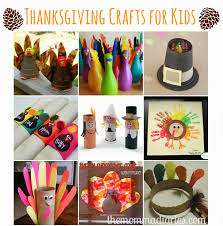 thanksgiving crafts for kids the momma diaries