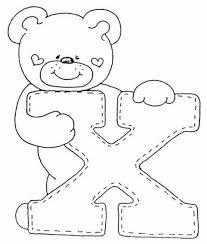 coloring simple alphabet coloring pages dots
