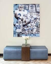 Dallas Cowboys Wall Decor Ring Of Honor Dallas Style And Design Magazine