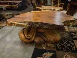 wonderfull design burl wood furniture extraordinary trellischicago