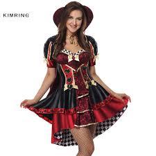 Queen Halloween Costumes Cheap Halloween Costumes Deluxe Aliexpress