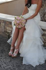 wedding dress shoes wedding dresses our glass slipper wedding shoes