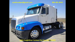 truck bumpers including freightliner volvo peterbilt kenworth for sale 2004 freightliner century flat top from used truck pro
