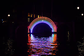 the lights fest ta 2017 the amsterdam light festival is back in town roselinde on the road