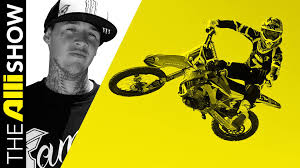 youtube motocross freestyle jeremy